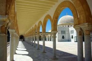 Vacanza in Tunisia tra storia e mare