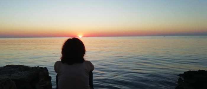 Un souvenir di Djerba: il tramonto di Sidi Jmour | Daniela Larivei