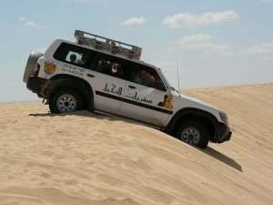 motivi per fare un viaggio nel deserto tunisino