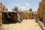 escursione nel sud della Tunisia