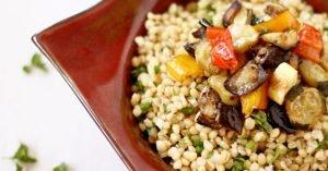 piatti tipici della cucina tunisina: borghol