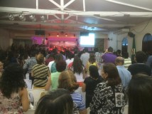 Musical worship and celebration