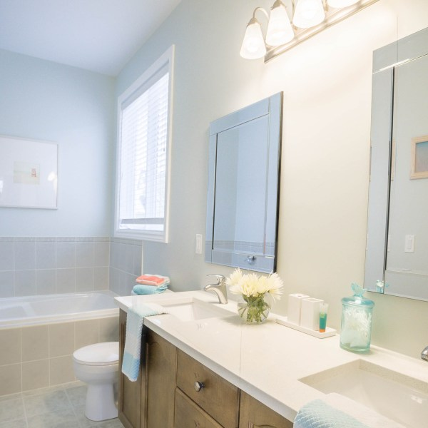 Budget Friendly Makeovers!