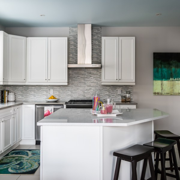Affordable Kitchen Makeover