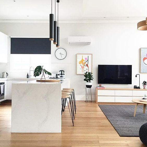 Kitchen Oak Floors
