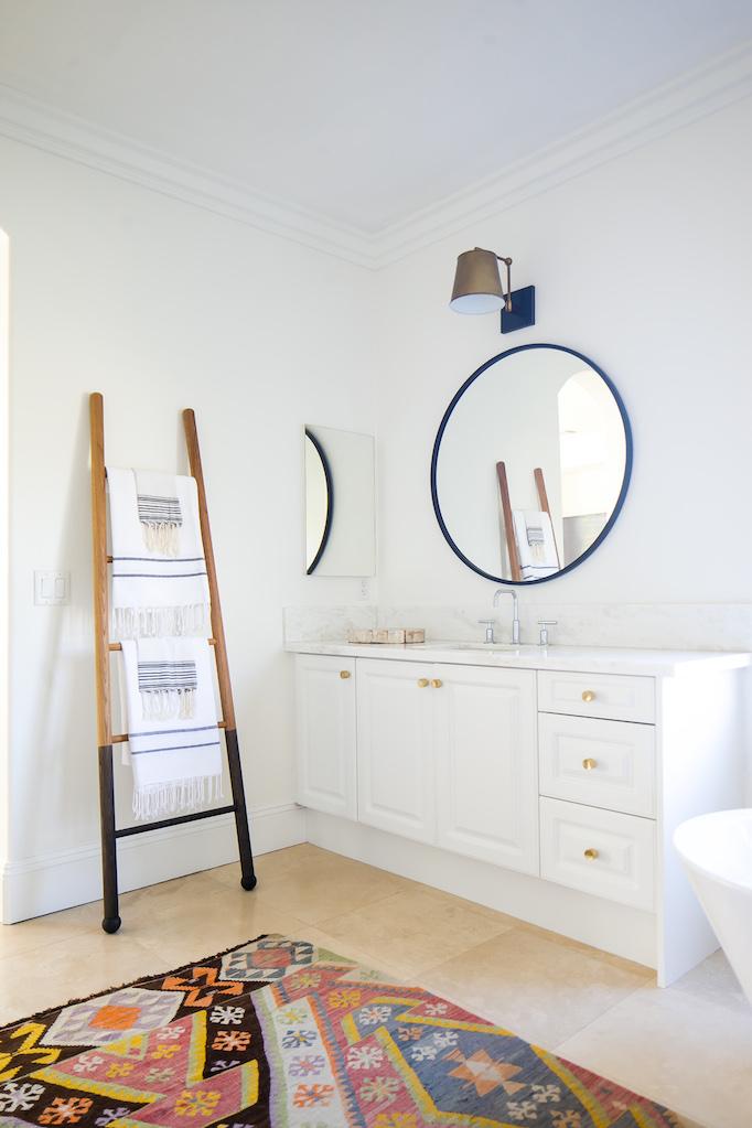 Becki Owens Bathroom