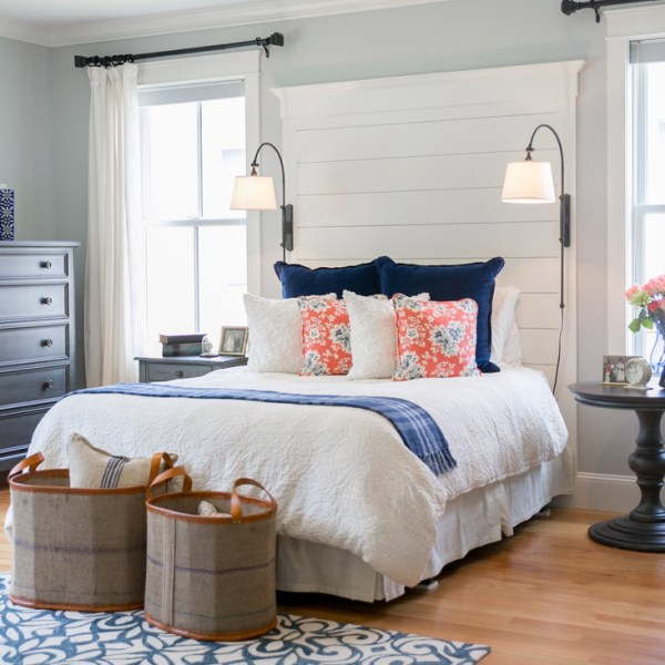 Creating a Master Bedroom Of Your Dreams!