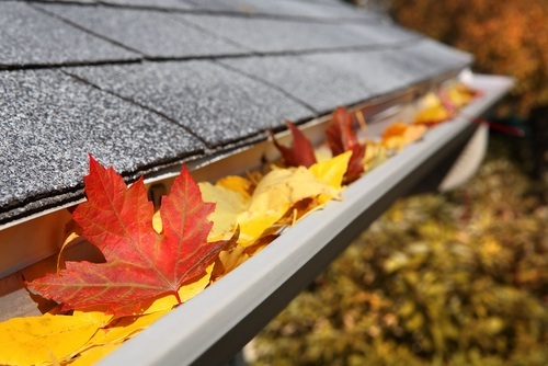 Your Fall Property Exterior Maintenance Checklist