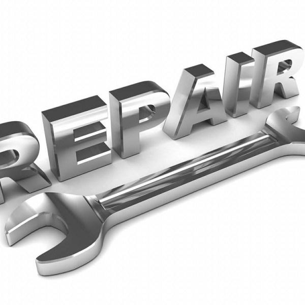 Repairs Matter!