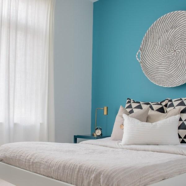 Amazing Blue Paint Colours!