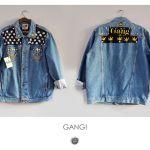 vintage look - danielastyling - vintage colombia gang 1