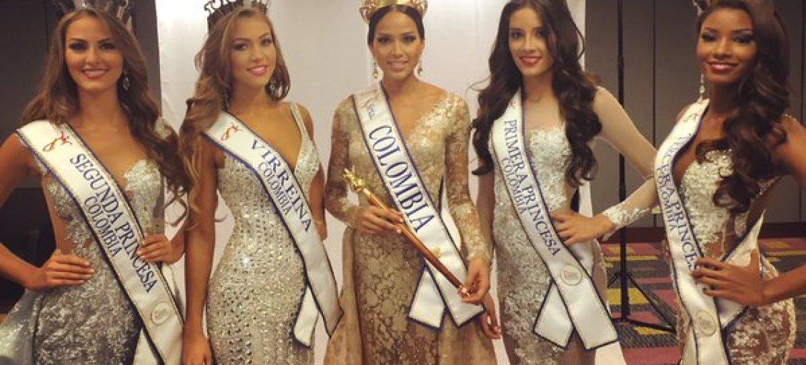 reinado nacional de la belleza - señorita chocó - danielastyling blog de moda 4
