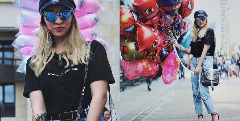 Danielastyling El Blog De Moda Y Estilo De Vida M S