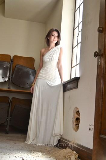 White dress-0182