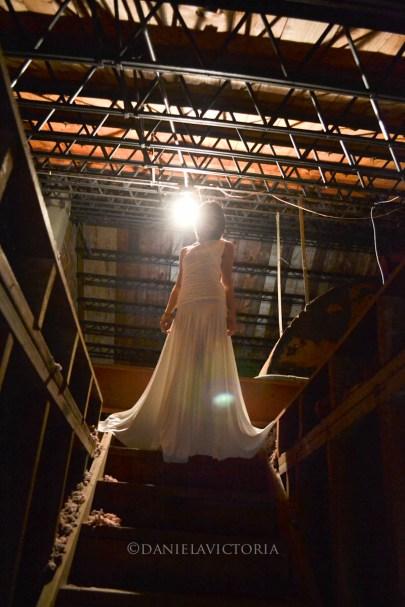 White dress-0193