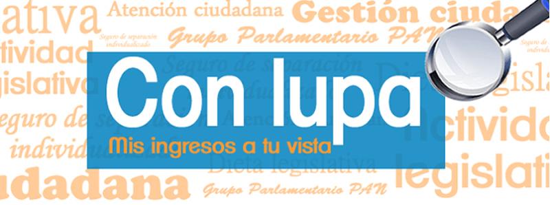 GPPAN sueldo Asesoría Legislativa sueldo