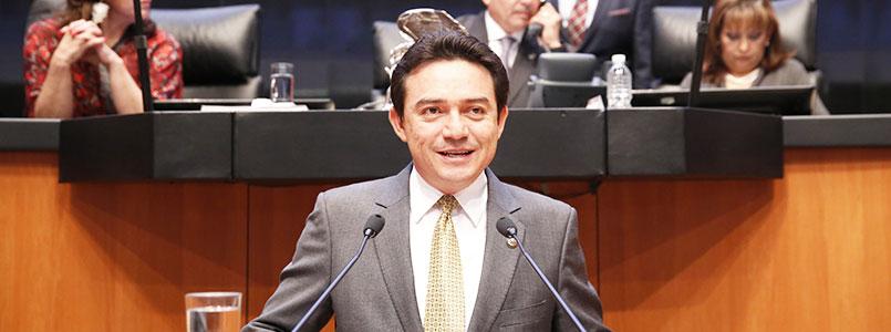 Fortalecer intercambio comercial y de cooperación mutua, consigna del nuevo embajador de México en China: Daniel Ávila Ruiz