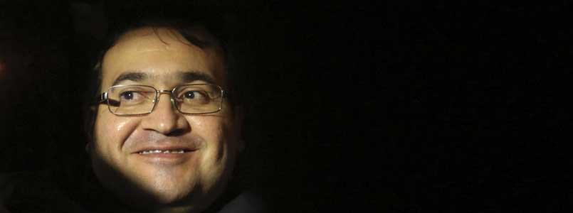Daniel Ávila Ruiz: Todo el peso de la ley debe caer sobre Javier Duarte