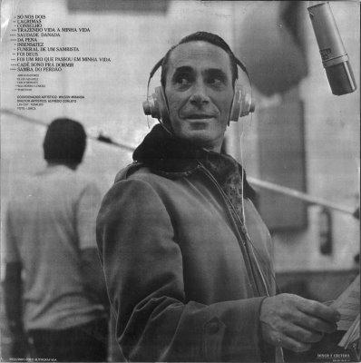 nelson gonçalves - só nós dois (1971)