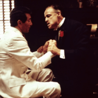 The Frank Sinatra - Willie Moretti  Connection in Mario Puzo's GODFATHER