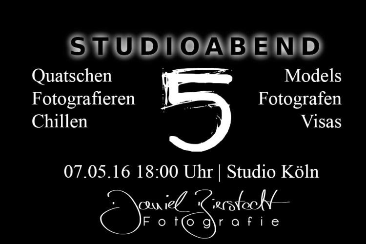 Studioabend 5