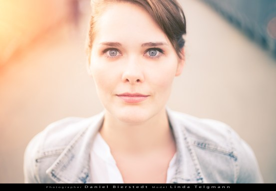 Outdoor Portrait / Headshot
