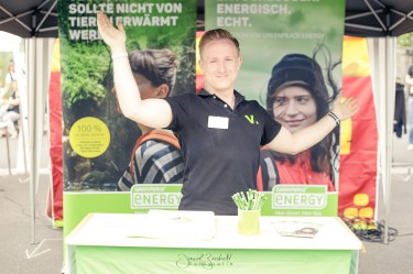 3. Veganes Sommerfest in Leverkusen 2017