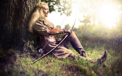 Mirkwood Elve series with Miss REdreaming