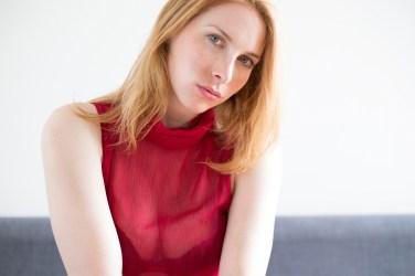 Alexa von Linden bodouir session