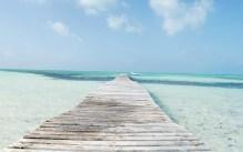 Cayo Rico jetty recording