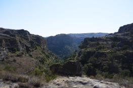 Isalo National Park panorma 1