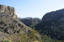 Isalo National Park panorma 2