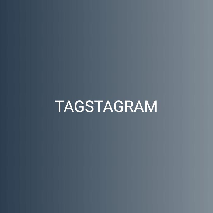Tagstagram - Die besten Hashtags für Instagram