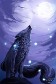 Warlike Wolf