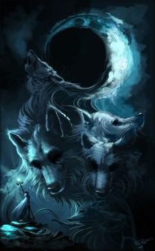 Summon the Wolves