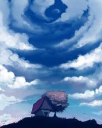 Cloud's Test
