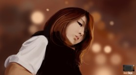 Sohyun - Photo Study