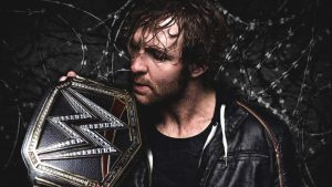 Download Dean Ambrose Latest Theme Song & Ringtones HQ Free