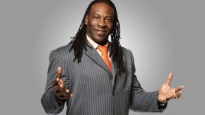 Download Booker T Latest Theme Song & Ringtones HQ Free