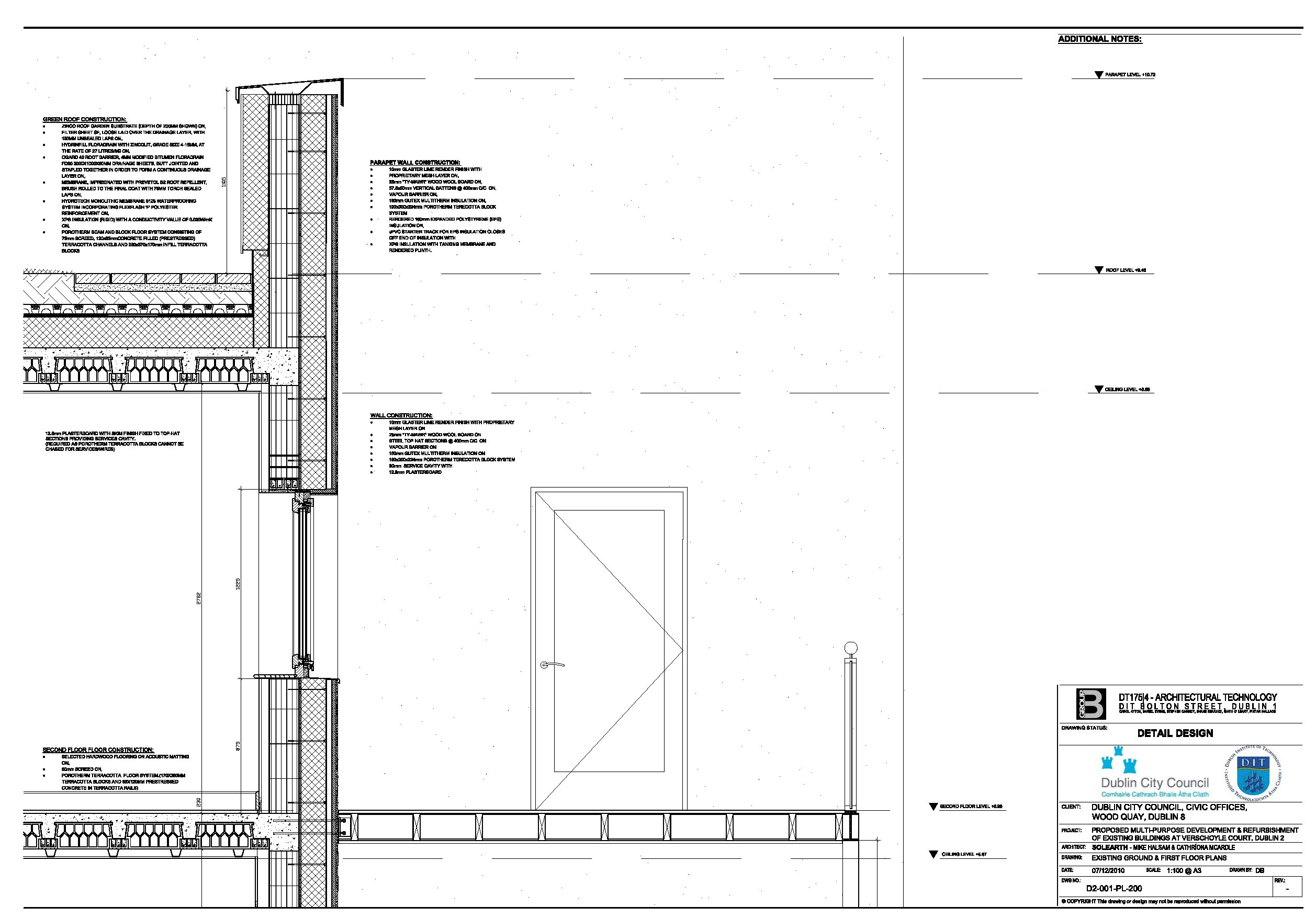 Verschoyle 1 20 Section Plan Therm Page 1