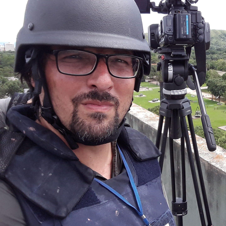Daniel Cáceres