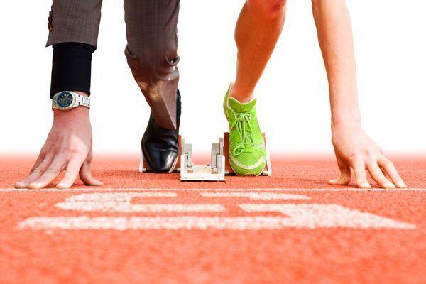 Beneficios del deporte en la empresa. Cómo ser más productivo.