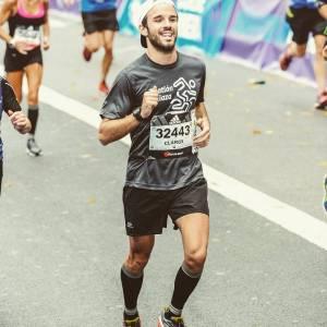 correr es divertido
