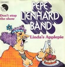 Lindas Applepie