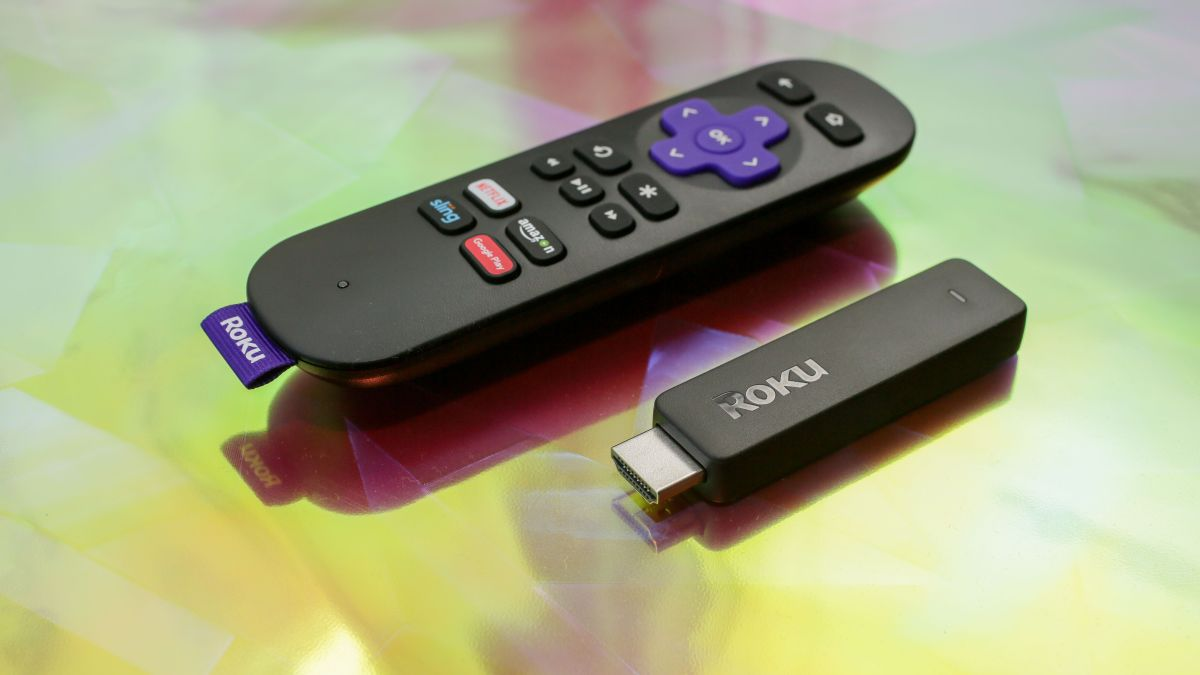 How To Change Default Roku Unit Name for Mirroring Mode