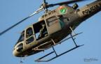 Helicóptero PM