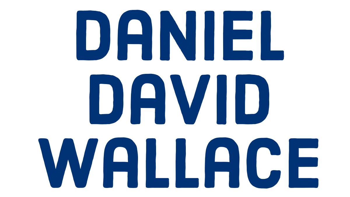 Daniel David Wallace