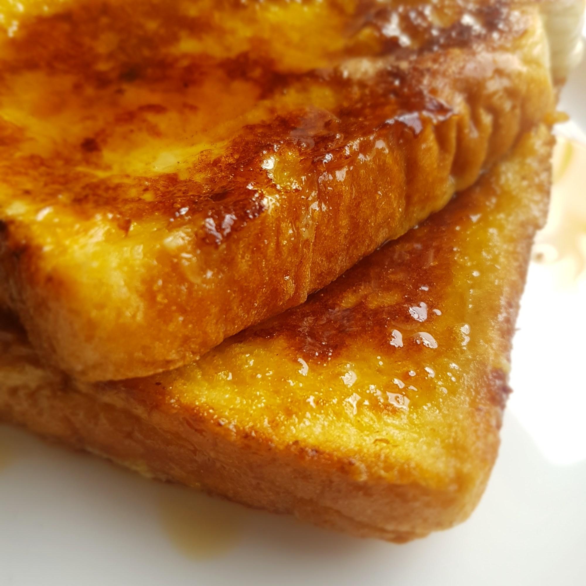 Maple french toast recipe