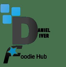 Daniel Diver Foodie Hub