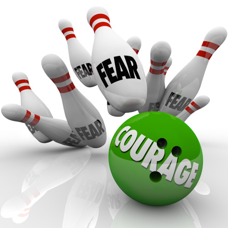Creating a Culture of Courage